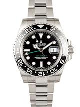GMTマスターⅡ 116710LN ランダム品番
