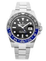 GMTマスターⅡ 116710BLNR ランダム品番