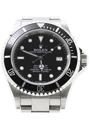ロレックス 16600 D番